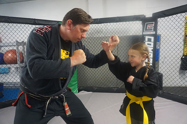 Martial Arts Success Mini Course